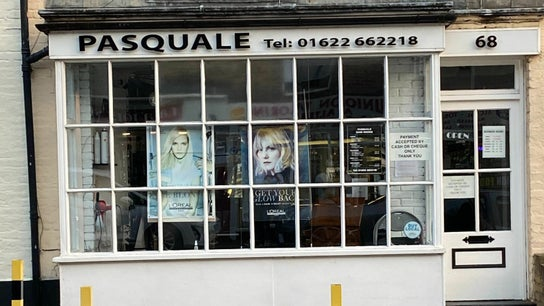 Pasquale hairdressers ltd