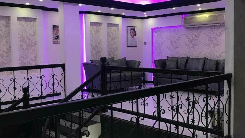Shuaa Beauty Center - 1