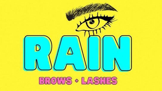 RAIN Brows & Lashes (Carmen Salon)
