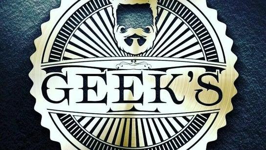 Geek's Barbers