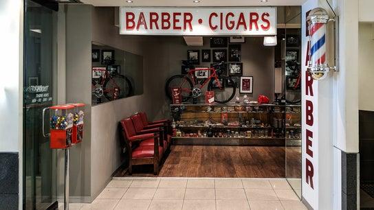 Rockit Barbershop