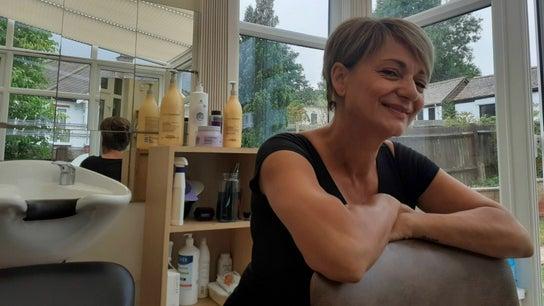 Hair by Livia