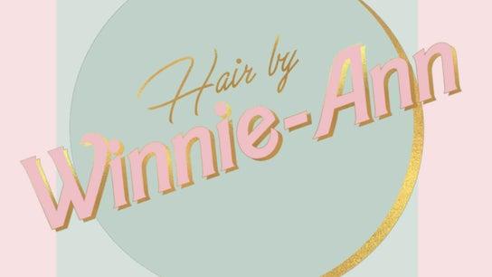 Hair by Winnie ann