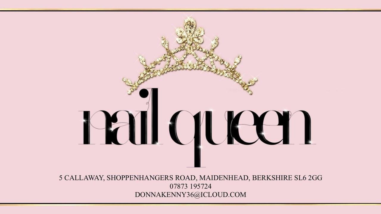 D K Nail Queen