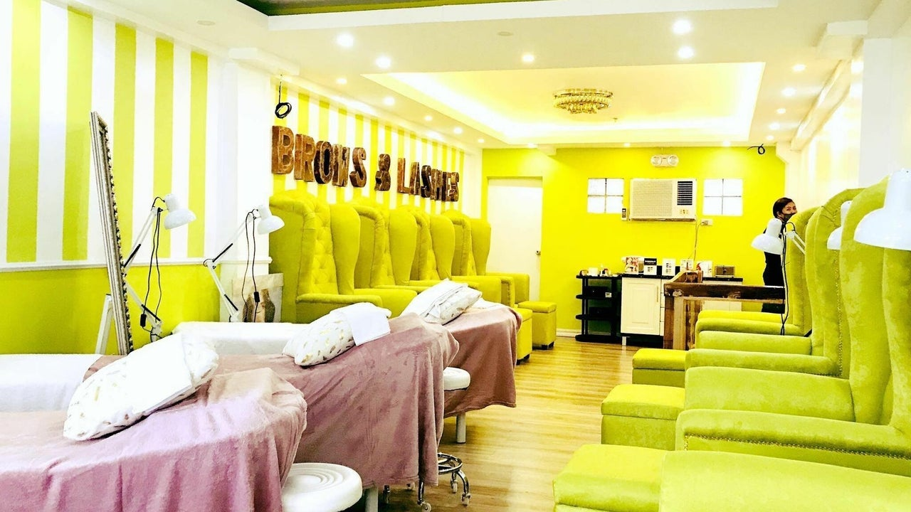 Glamoureux Salon & Spa F. Imperial St. Branch - 1