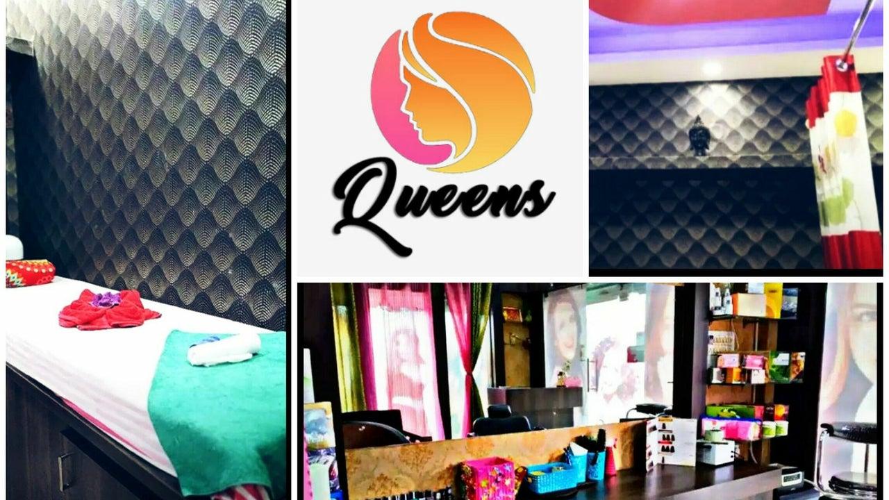Queens Beauty Salon