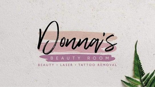 Donna's Beauty Room
