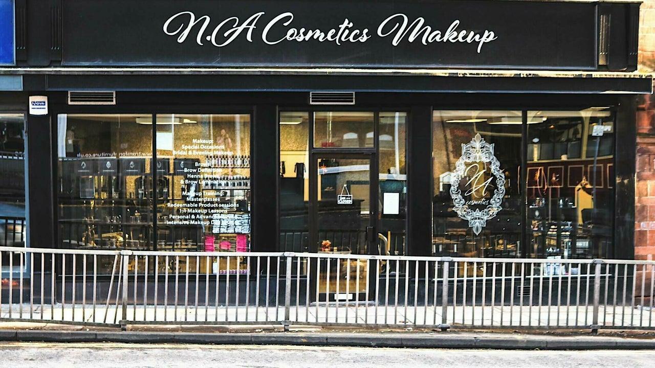 N.A Cosmetics