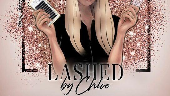 Lashed by chloe