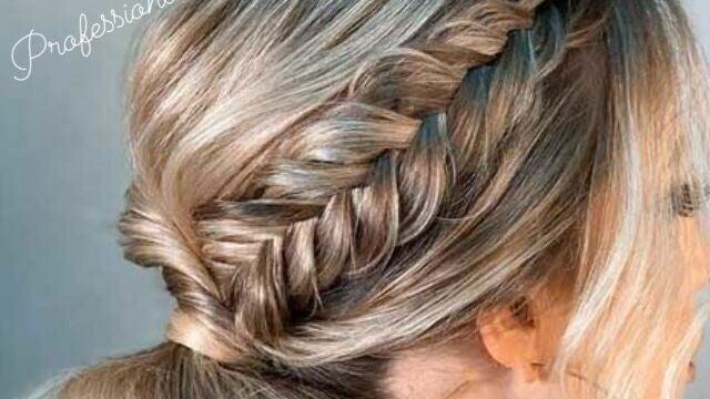 professional hair salon  - 1