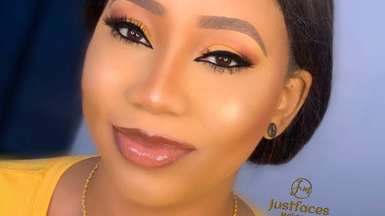 Justfaces makeover