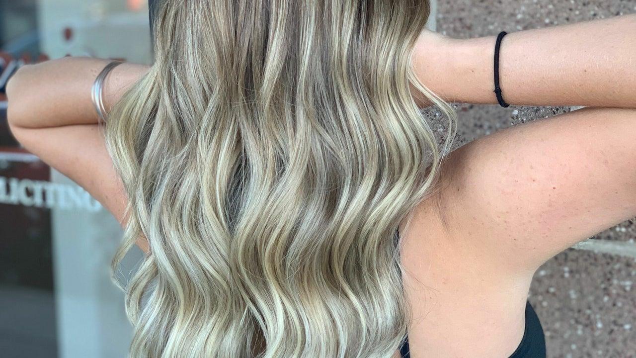Blush Hair Boutique - 1