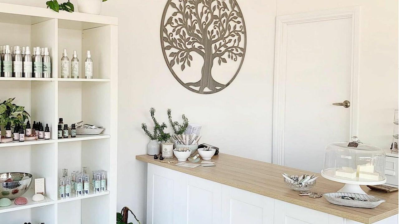 Brooklan Tree Organic Skin Care, Wellness and Beauty - 1