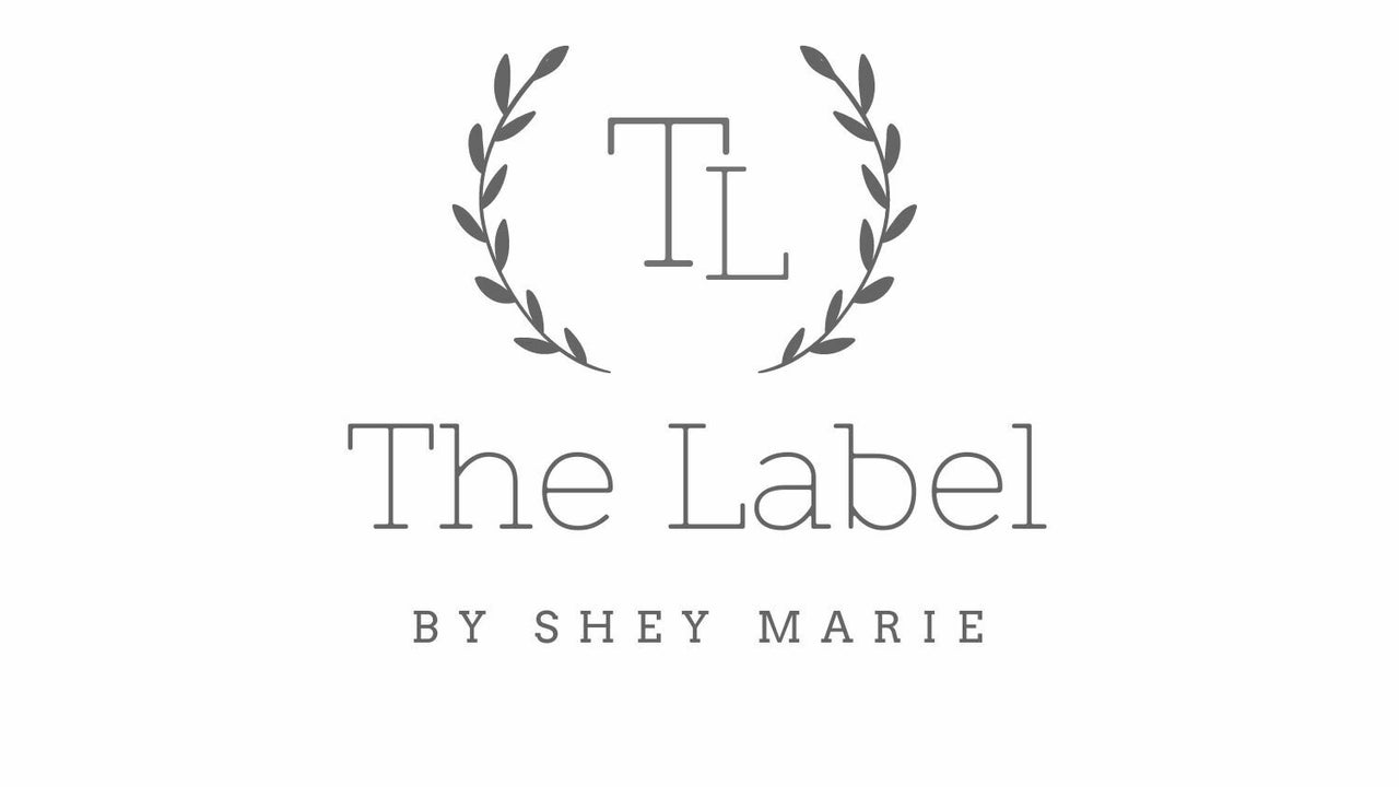 The Label By Shey Marie