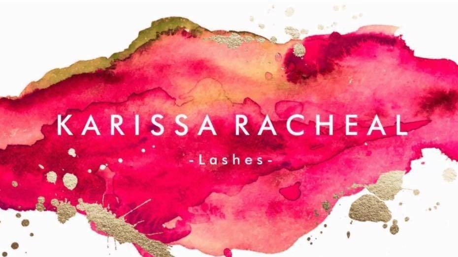 Lashes by Karissa Racheal