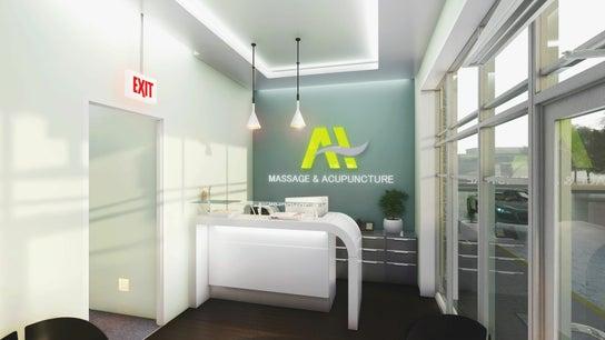 AH Massage & Acupuncture (51 Ave)
