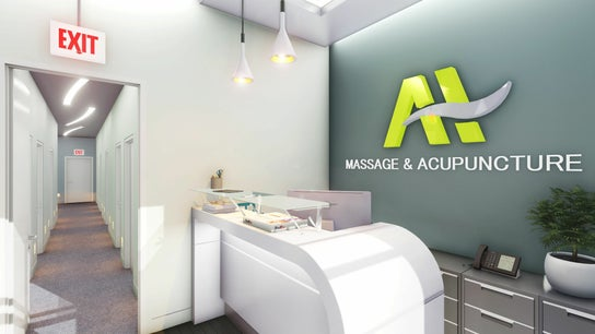 AH Massage & Acupuncture (127 ST NW)