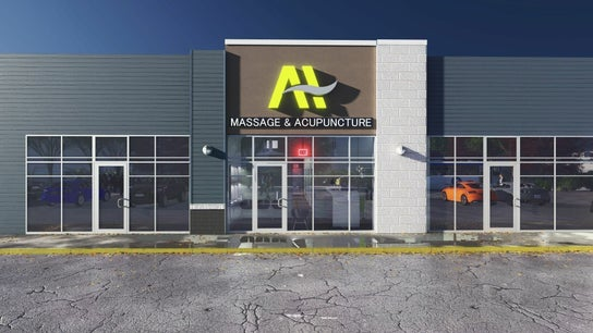 AH Massage & Acupuncture (127 ST NW) 1