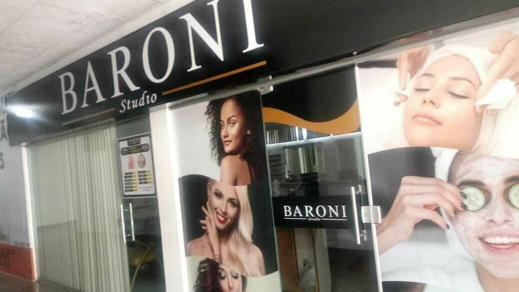 Studio Baroni - 1