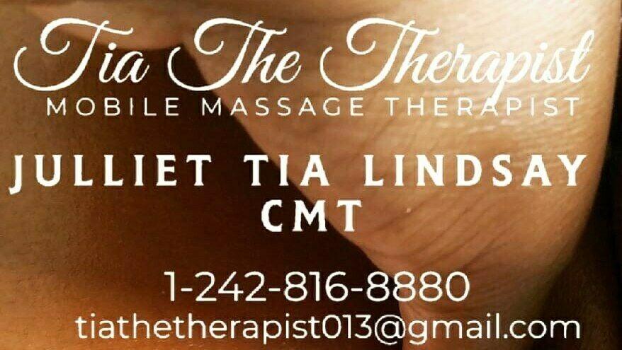 Tia The Therapist