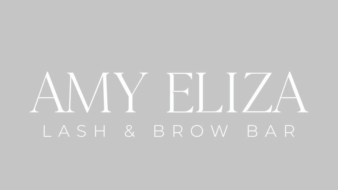 Amy Eliza Lash & Brow Bar