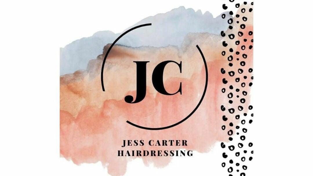 Jess Carter Hairdressing