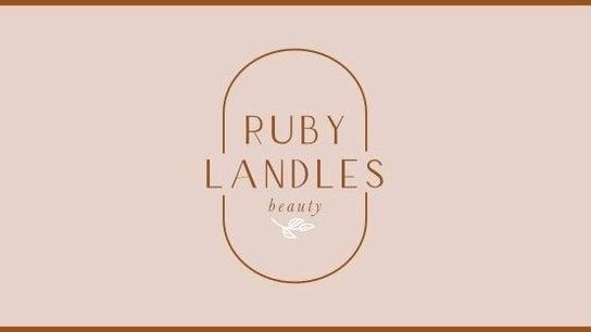 Ruby Landles Beauty
