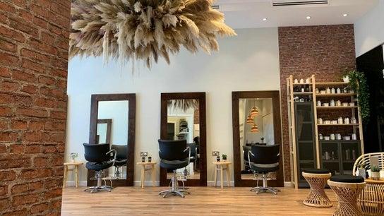 Boho Salon