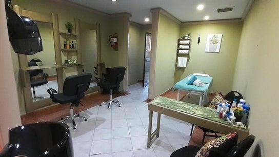 Salon Tossy Hair & Body
