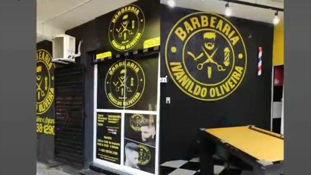 Barbearia Ivanildo Oliveira - 1