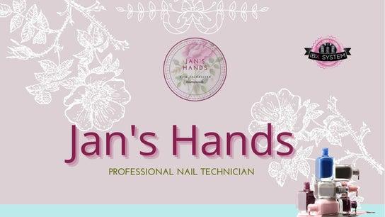 Jan's Hands