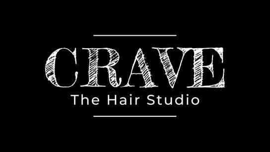 Crave - The Hair Studio 1