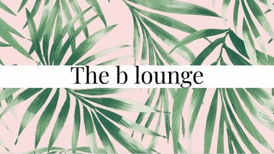 The B lounge