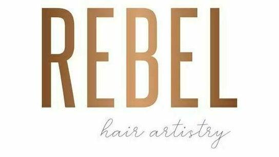 Rebel Hair Artistry