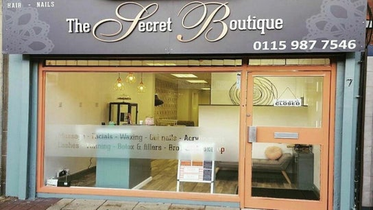 The Secret Boutique Hair and Beauty