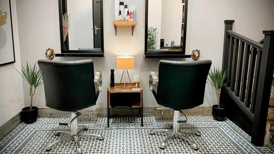 Sacred Space Salon