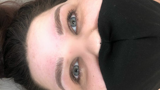 Lashes and Cosmetic Brows by Katy