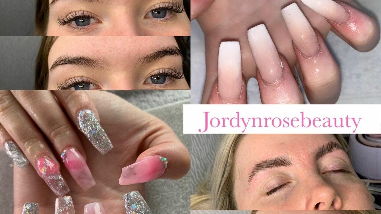Jordynrosebeauty