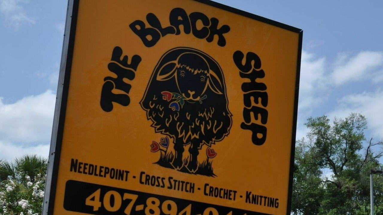 The Black Sheep - Orlando