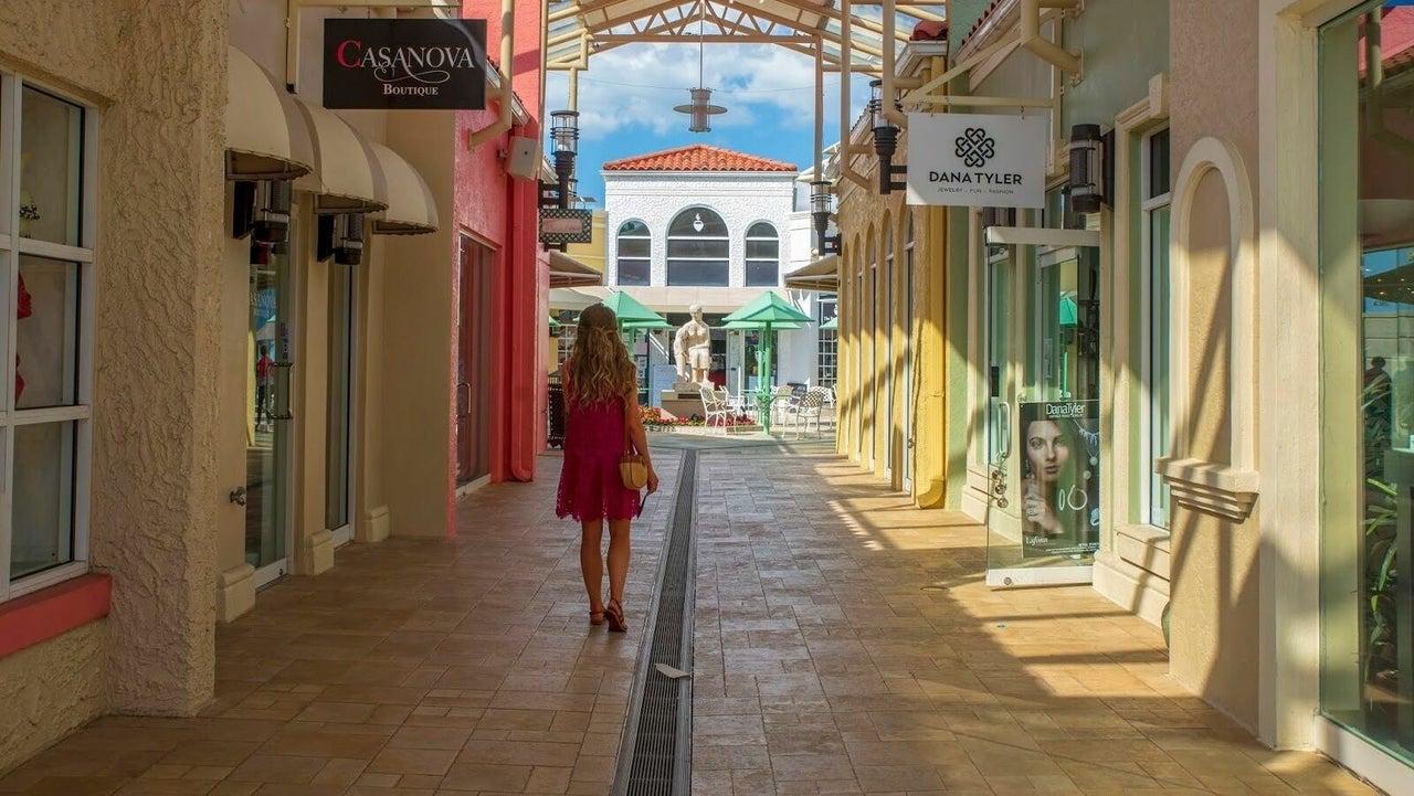 Dana Tyler Jewelry - Naples ( Venetian Village )