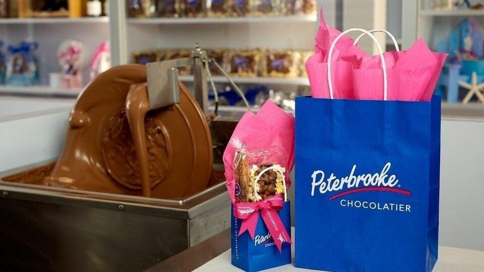 Peterbrooke Chocolatier - Jacksonville