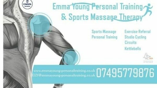 Emma Young Personal Training & Sports Massage Therapy