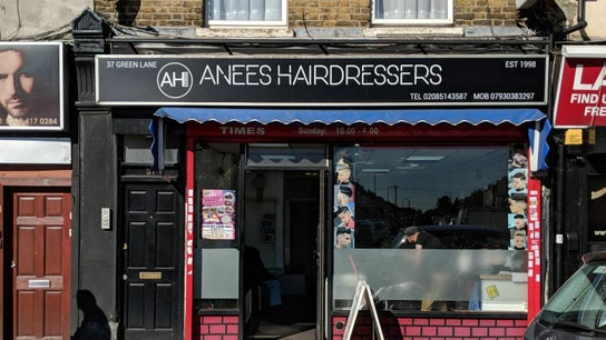 Anees Hairdressers