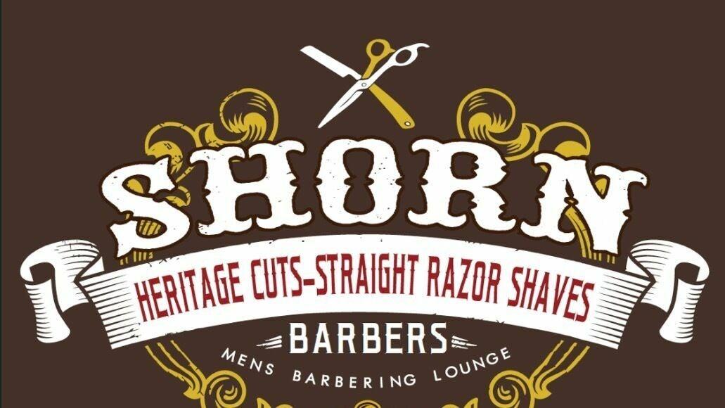 Shorn Barbers - Men's Barbering Lounge