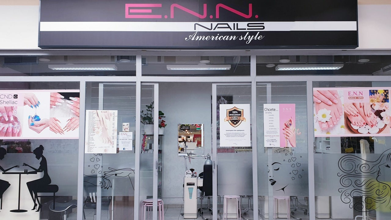 ENN Nails - 1