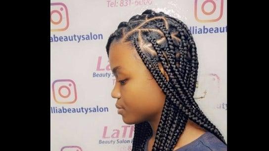 Lathallia Beauty salon