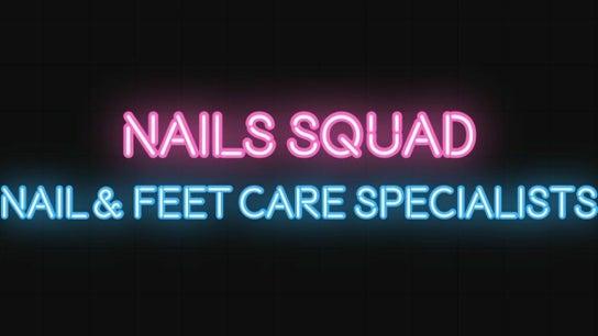 Nails Squad