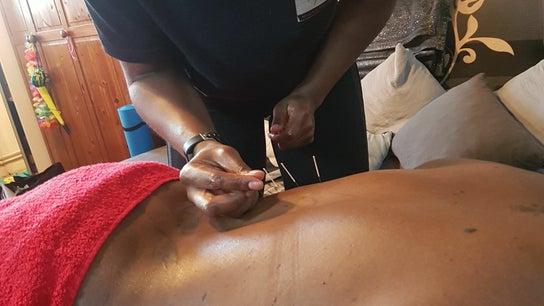 MahTaj Massage