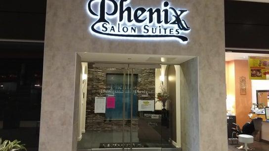 Southwest Plaza inside Phenix Salon Suites