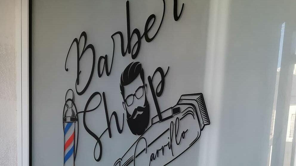 Carrillo barber